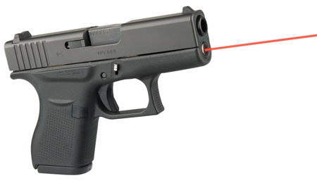 LASERMAX LMS-G43 FOR GLOCK 43 - for sale