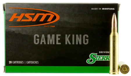 HSM - Game King - 7mm STW for sale