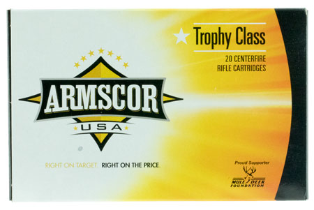Rock Island Armory|Armscor - Rifle - .338 Win Mag for sale