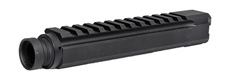 TROY AK47 RAIL TOP BLK - for sale