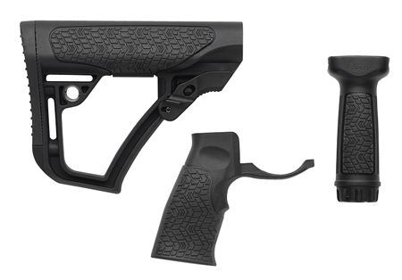 Daniel Defense. - Collapsible Buttstock -  for sale