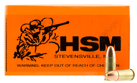 HSM - Training - 9mm Luger for sale