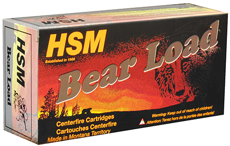 HSM - Bear Load - .45-70 for sale