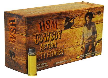HSM - Cowboy Action - 44-40 Winchester for sale