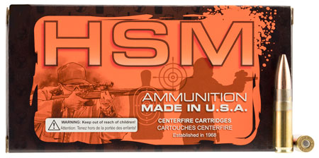 HSM - Match - .300 AAC Blackout for sale