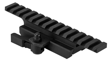 NCSTAR | VISM - Riser w/ Locking QR Mount -  for sale