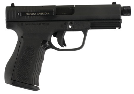 "FMK 9MM 4.5"" TB FAT 14RD G2 BLK - for sale"