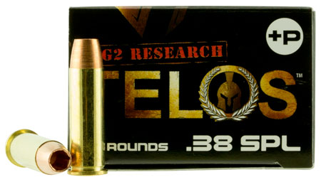 G2 Research - Telos - .38 Special for sale