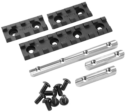 "SAMSON EVOLUTION 2"" RAIL KIT - for sale"