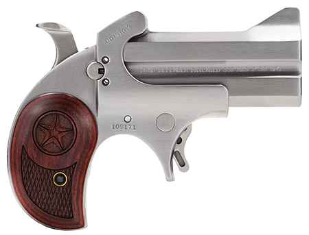 Bond Arms - Cowboy - .357 Mag for sale