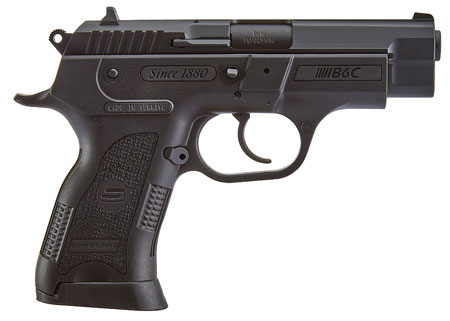 "SAR B6C CMP 9MM 3.8"" 13RD BLK - for sale"