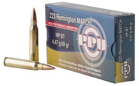 Prvi Partizan - Match - .223 Remington for sale