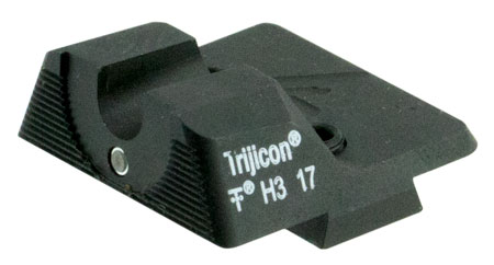 wilson combat - Vickers Elite Rear Battlesight -  for sale