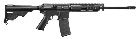 "DPMS LITE 16M 556NATO 16"" AAC - for sale"