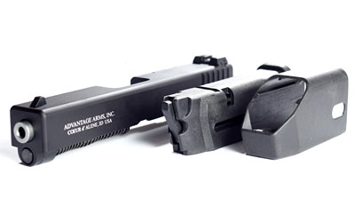 ADV ARMS CONV KIT FOR LE19-23 W/BAG - for sale