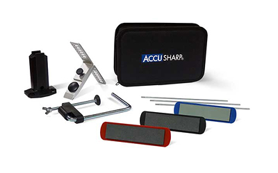 ACCUSHARP PRECISION 3 STONE KIT - for sale