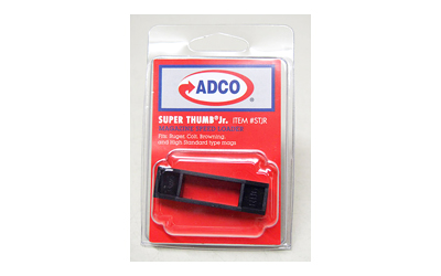 ADCO SUPER THUMB JR LOADER 22LR RUG - for sale