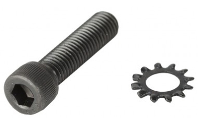 ADV TECH AR15 GRIP SCREW/WASHER - for sale