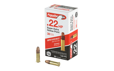 Aguila - Standard - .22LR for sale