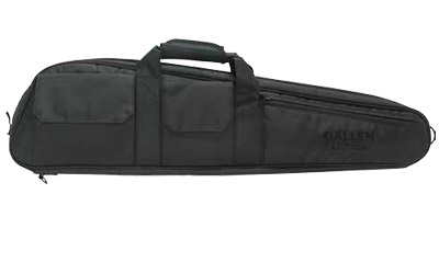 ALLEN PISTOL GRIP SHOTGUN CASE BLK - for sale