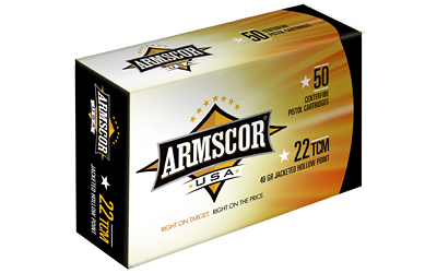 Rock Island Armory|Armscor - Pistol - .22 TCM for sale