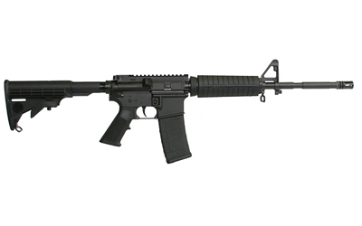 "ARML AR DEF15F 556 16"" BLK 30RD A2 - for sale"