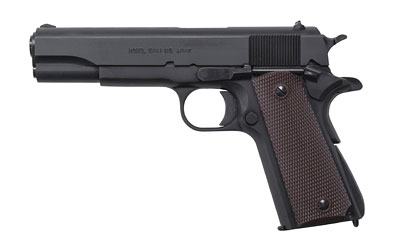 "AUTO ORD 1911 9MM 5"" 9RD MATTE GI - for sale"