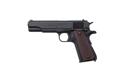 "AUTO ORD 1911 45ACP 5"" 7RD MATTE GI - for sale"