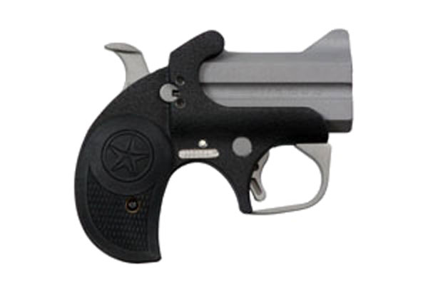 "BOND BACKUP W/TG 45ACP 2.5"" STS/BLK - for sale"