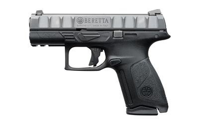 "BERETTA APX CENTURION 9MM 3.7"" 15RD - for sale"