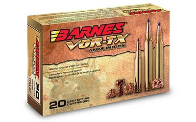 Barnes - VOR-TX Rifle - .243 Win for sale