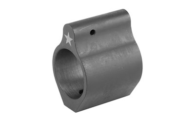 BCM LOW PROFILE GAS BLOCK(.750 BBL) - for sale
