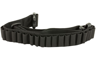 BULLDOG ADJ SHTGN AMMO BELT 20 SHELL - for sale