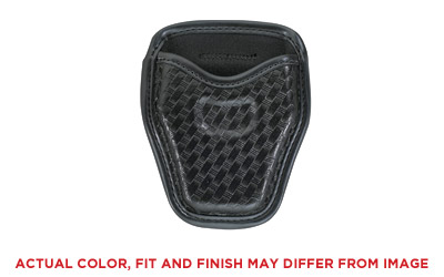 BIANCHI OPEN CUFF CASE BSK BLK - for sale