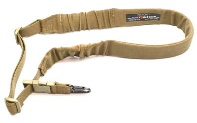 BL FORCE 1-PT PADDED BUNGEE SLNG COY - for sale