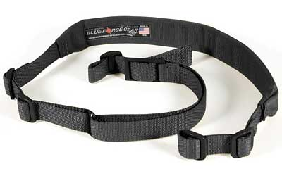 BL FORCE VICKERS PADDED 2-PT SLNG BK - for sale