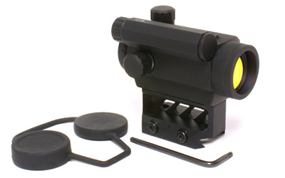 BLK SPIDER OPTICS RED DOT SIGHT - for sale