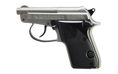 "BERETTA 21 22LR 2.4"" ST 1-7RD - for sale"