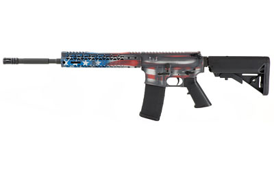 "BLACK RAIN SPEC15 556NATO 16"" FLAG - for sale"