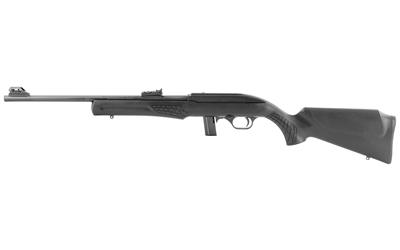 "ROSSI RS22 22LR 18"" BLK SYN AUTO - for sale"