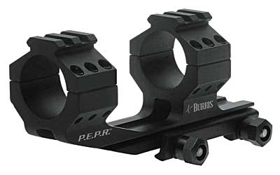 BURRIS AR PEPR MNT 30MM W/PIC TOPS - for sale