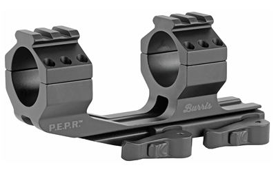 BURRIS PEPR QD SCP MNT 30MM PIC TOPS - for sale