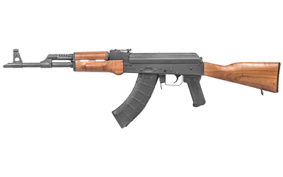 Century Arms - VSKA - 7.62x39mm - Black
