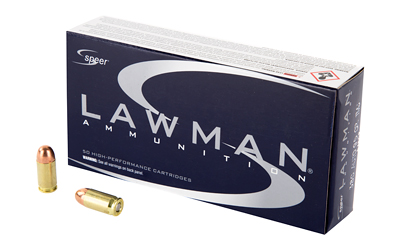 CCI|BLAZER - Lawman - .380 Auto for sale