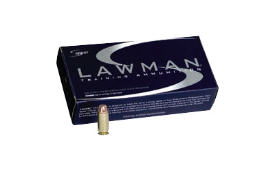 CCI|BLAZER - Lawman - .38 Special for sale