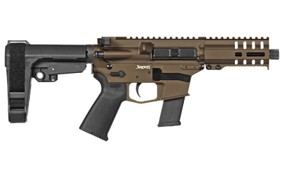 "CMMG BANSHEE 300 PSTL 5"" 45ACP BRZ - for sale"