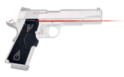 CTC LASERGRIP 1911 GVT/CMD FRNT ACT - for sale