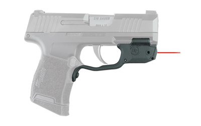 CTC LASERGUARD SIG P365 RED - for sale