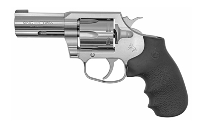 "COLT KING COBRA 357MAG 3"" 6RD STS - for sale"