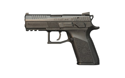 "CZ P-07 9MM 3.75"" BLK 15RD - for sale"